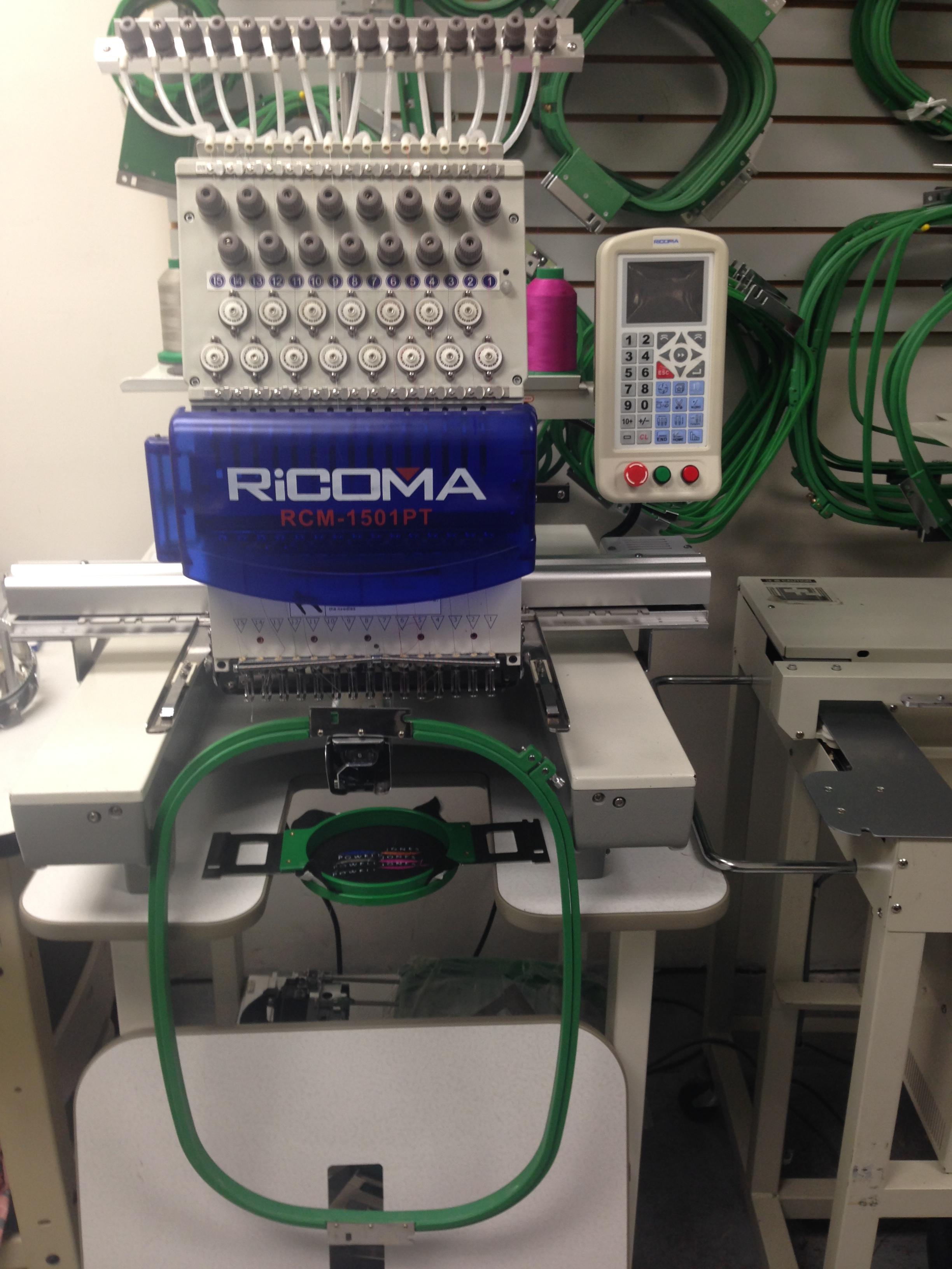 RCM1501 12